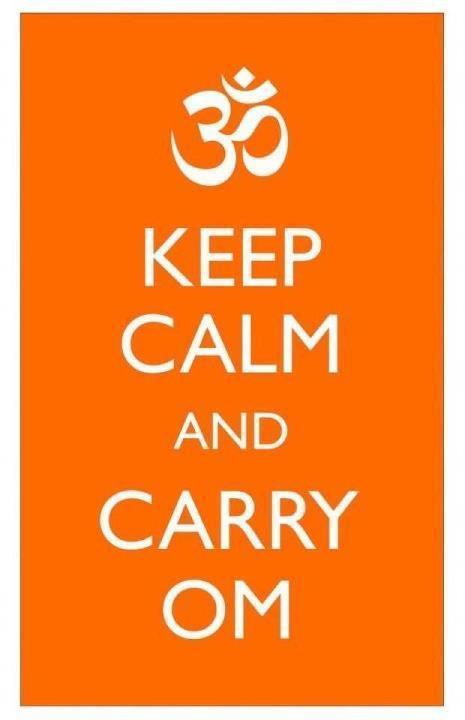And Keep Calm Wear Nike