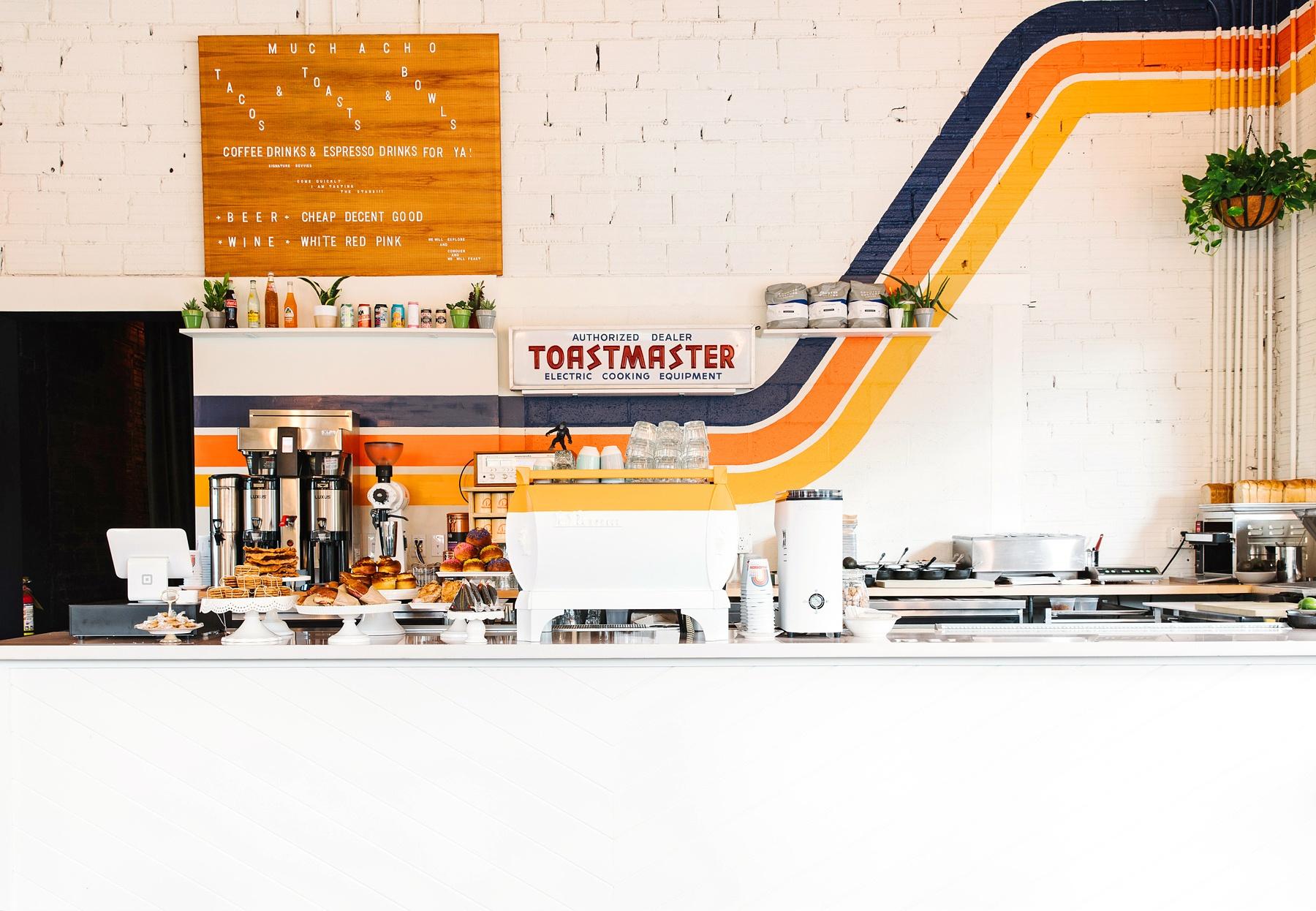 Health Food Restaurants Atlanta