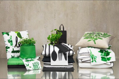 H   M Decor For Your Home   StyleFrizz H and M home decor green