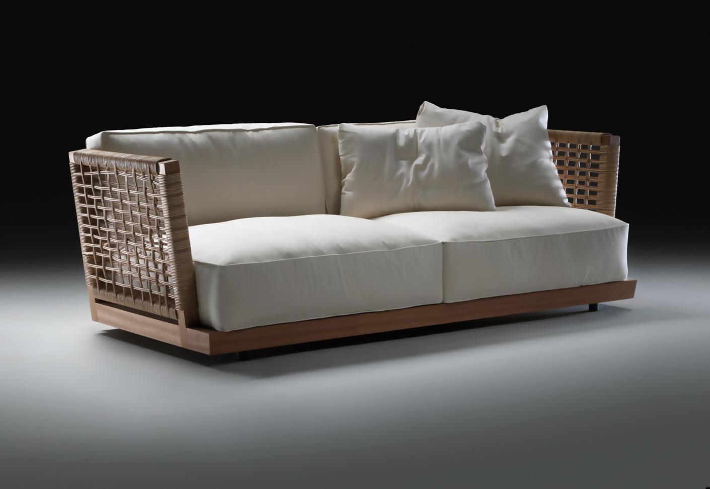 Oscar Sofa By Flexform Stylepark