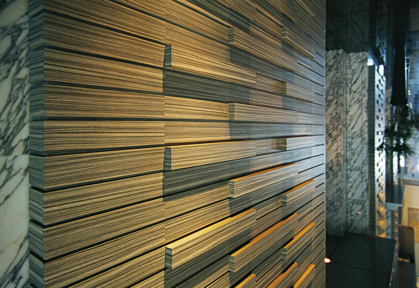 Di Noc Fine Wood By 3m Stylepark
