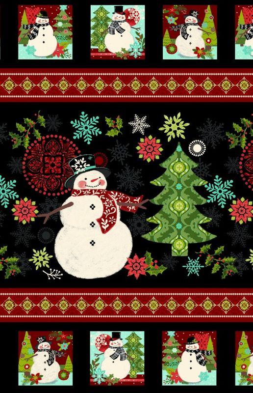 Christmas Holly Cutouts