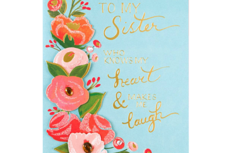mothers day greeting cards for sister idea gallery