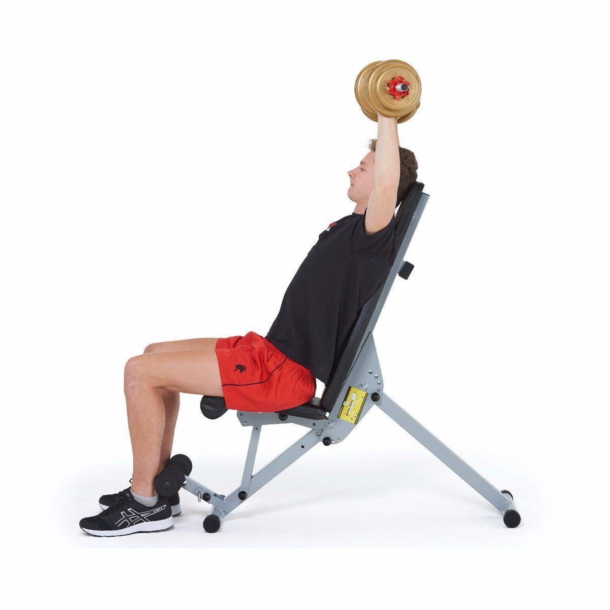 13 Bench Db York 1 Hyper