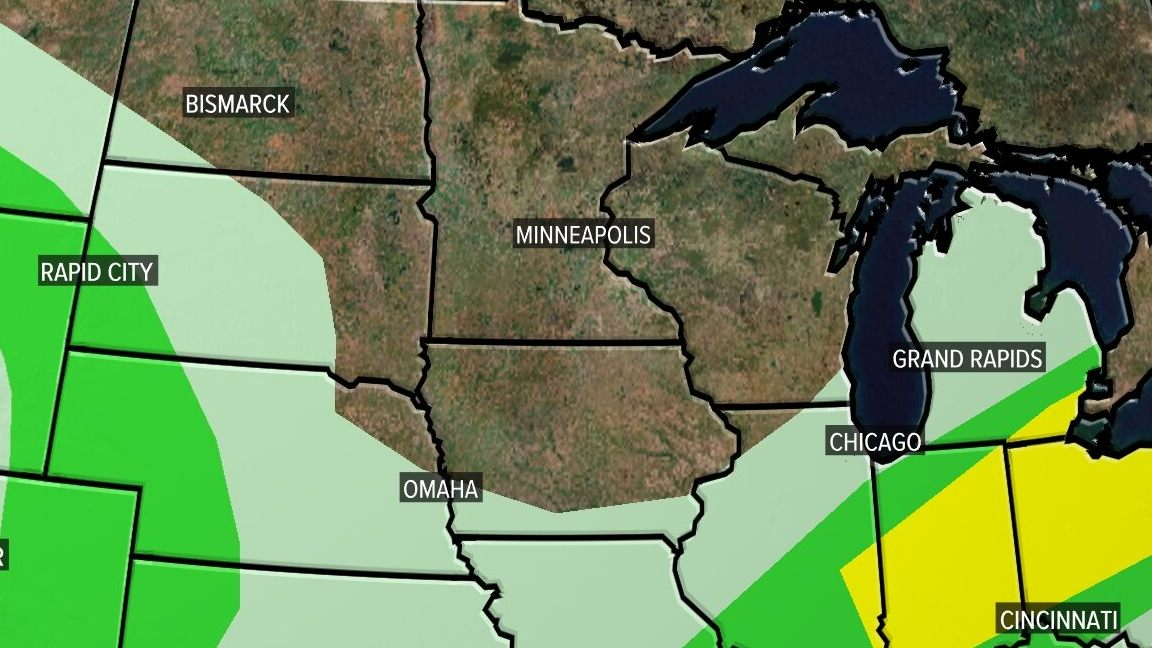 HD Decor Images » Weather Maps on WZZM in Grand Rapids Today s Severe Weather Risk