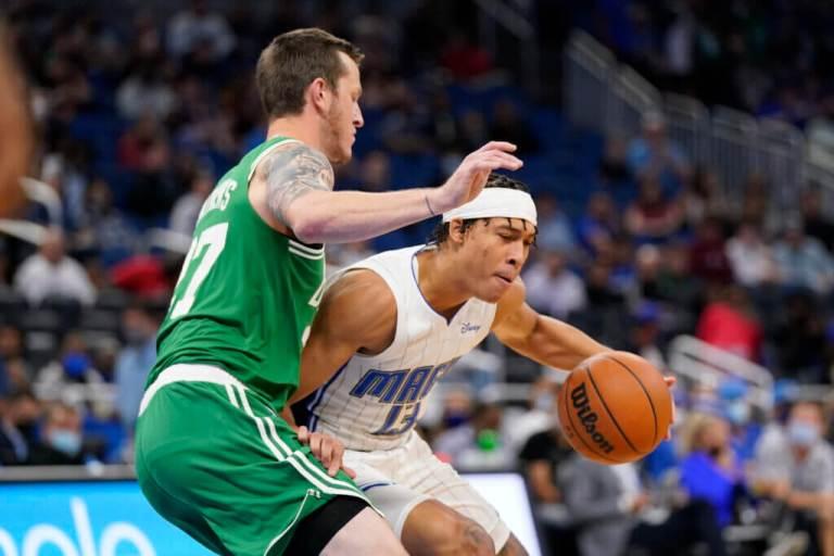 Watch Celtics waive Garrison Mathews, Theo Pinson as Jabari Parker, Bruno Fernando make ultimate roster – Google NBA News