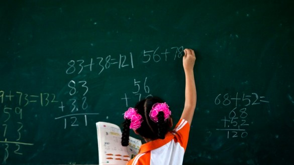 5 Year Olds Can Learn Calculus   The Atlantic Alexander F  Yuan AP Images