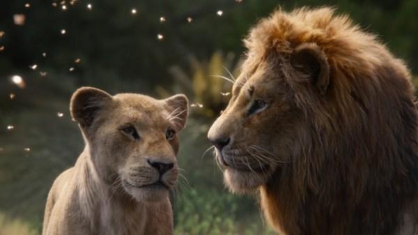 lion king # 17