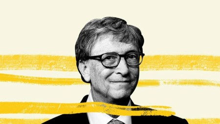 Bill Gates: The Pandemic Has Erased Years Of Progress - The Atlantic