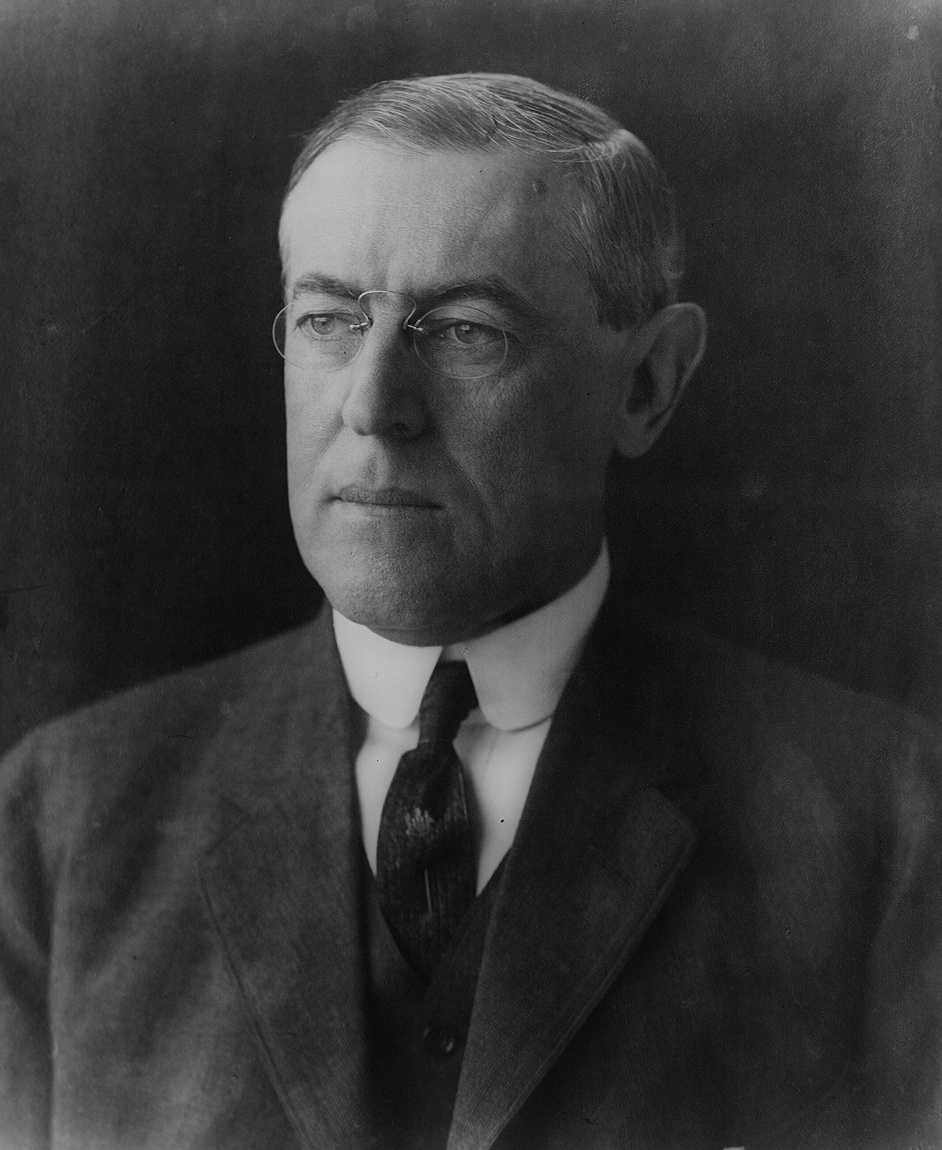 Woodrow Wilson S Influence On Us Foreign Policy Will