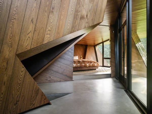 Tiny House Interior Pictures