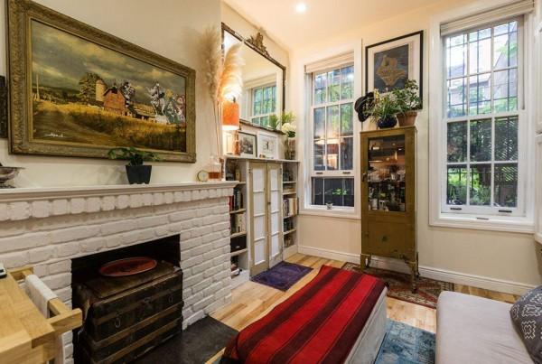 Small Apartments New York City