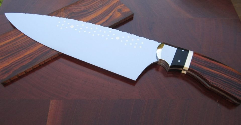 Choosing Kitchen Knives 19 Blades Explained