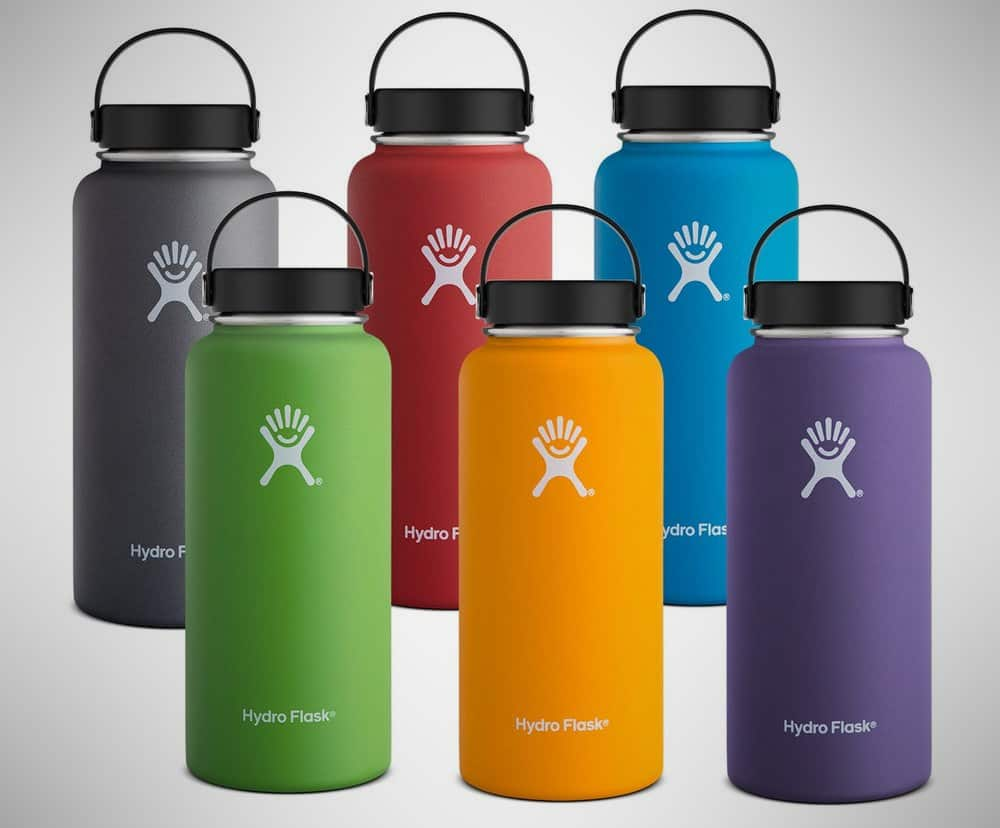 The 18 Best Workout Water Bottles To Hydrate As You Pump
