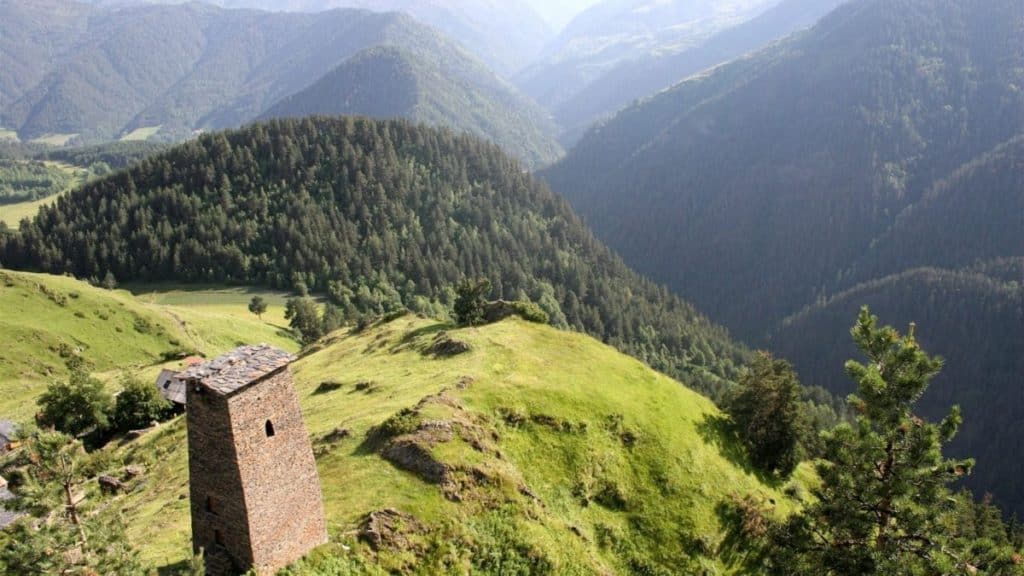 15 Best Places to Visit in Georgia   The Crazy Tourist Tusheti National Park