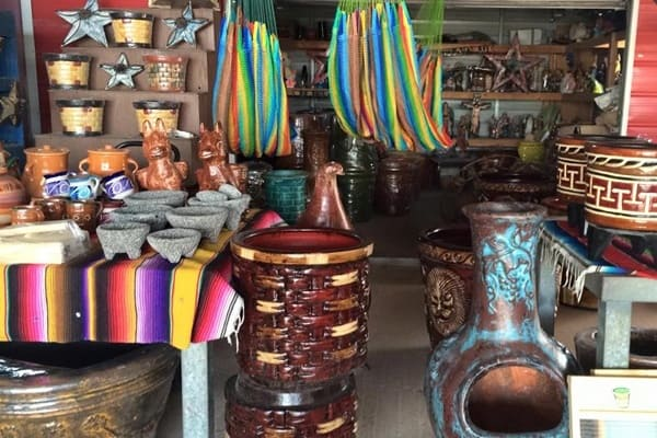 15 Best Flea Markets In Texas The Crazy Tourist