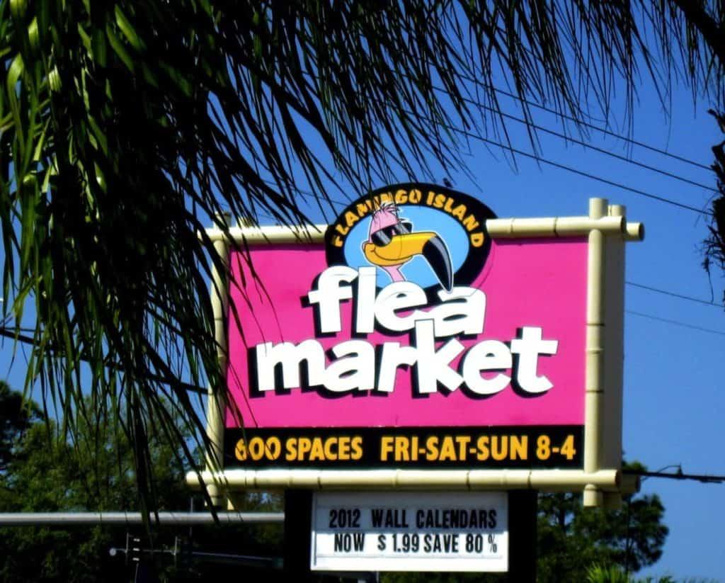 Fresh Lauderdale Fort Market