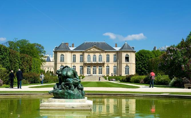 France S Stunning Sculpture Parks And Gardens You Should Visit