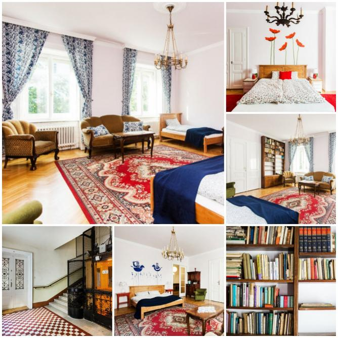 9 Best Places To Stay On Airbnb In Budapest S District Vii