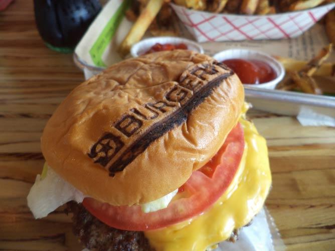 Highest Quality Fast Food