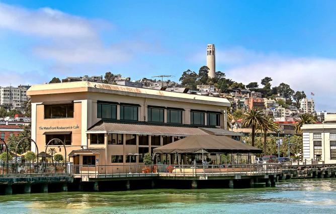 Ca San Top Francisco Restaurants Seafood