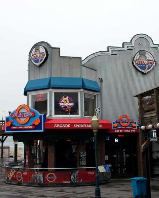 Best Seafood Restaurant Pier 39 San Francisco