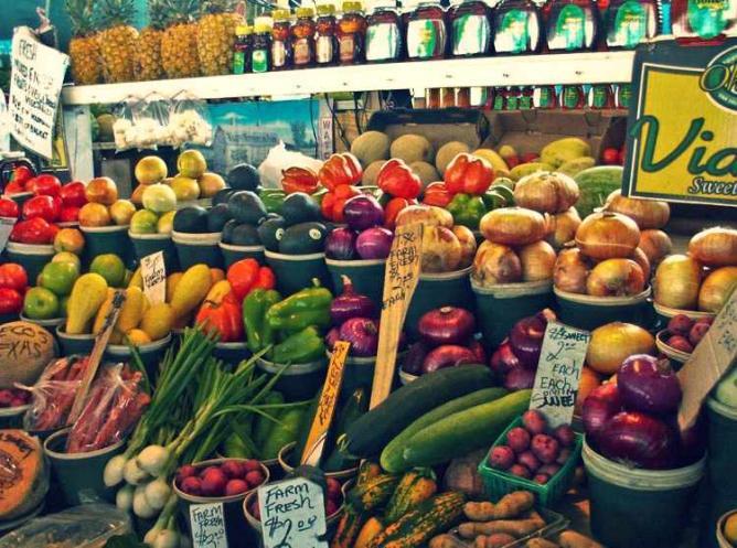 Charlotte Farm Market Nc Fresh