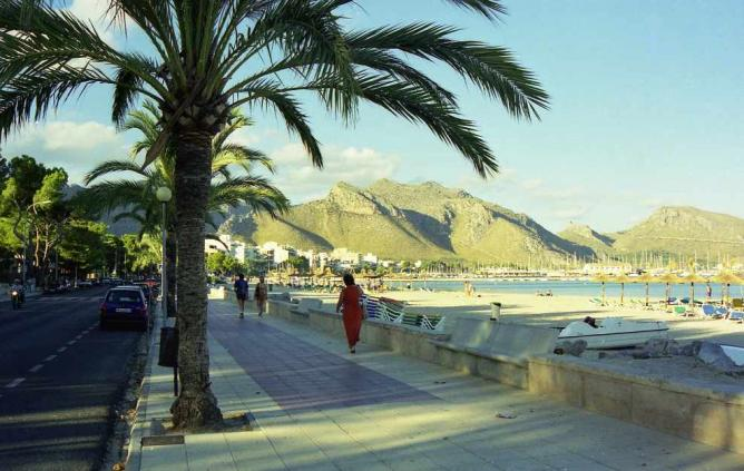 Best Place Tapas Spain