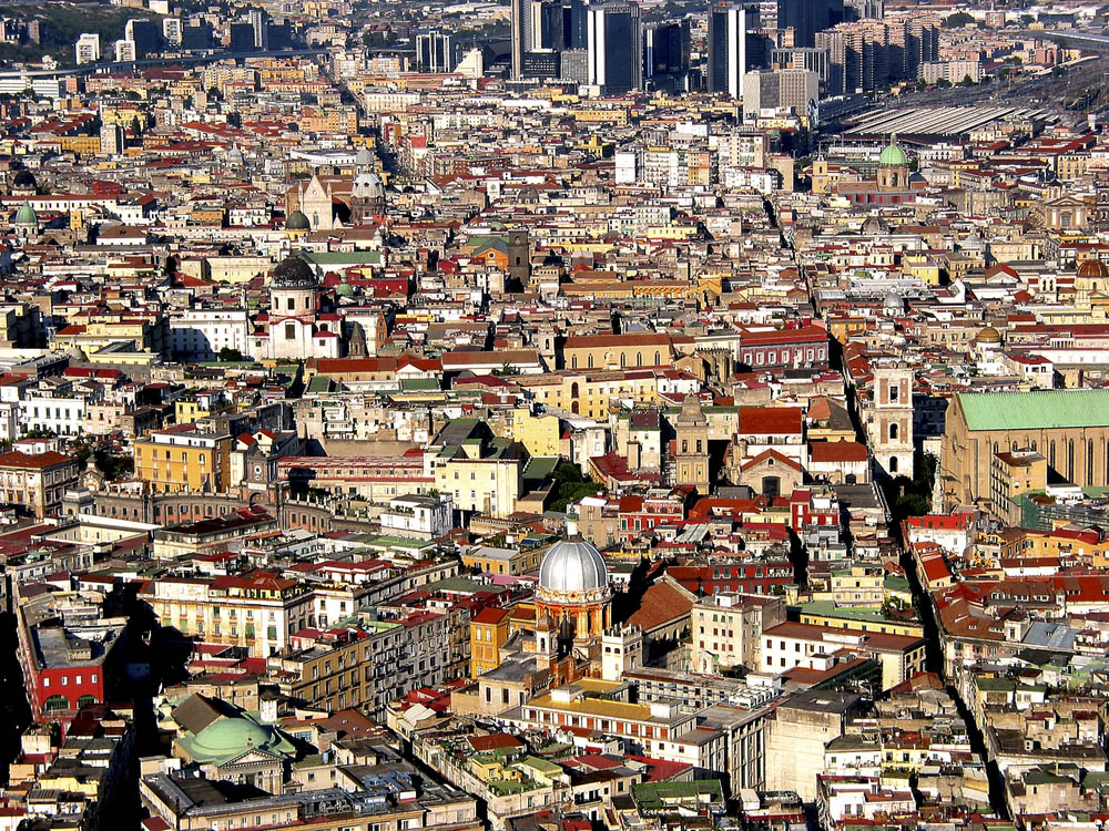The Best Of Culture In Naples Italy