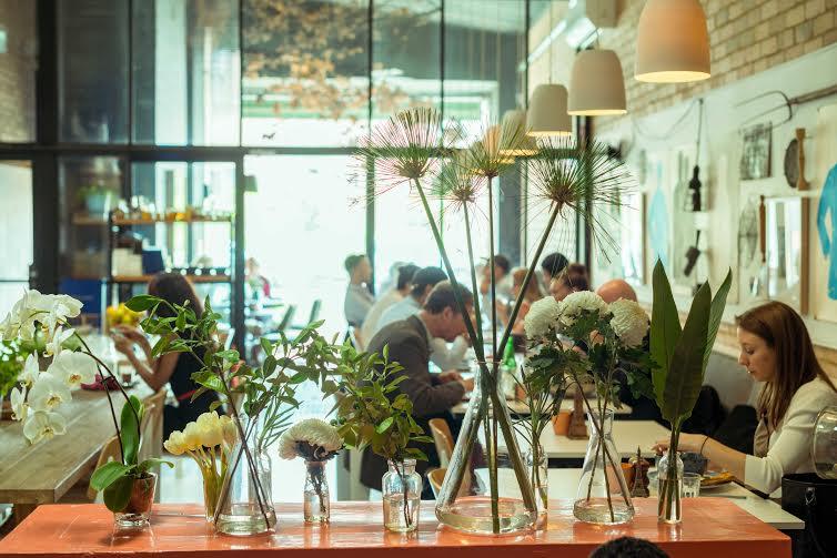 Best Eco Friendly Restaurants In Melbourne Australia