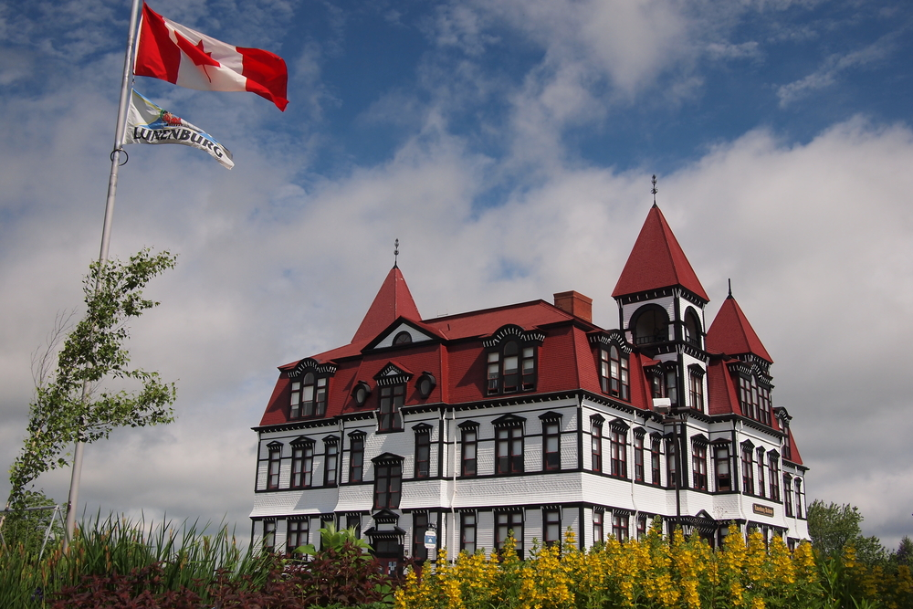 The Top 10 Things To Do And See In Lunenburg Nova Scotia