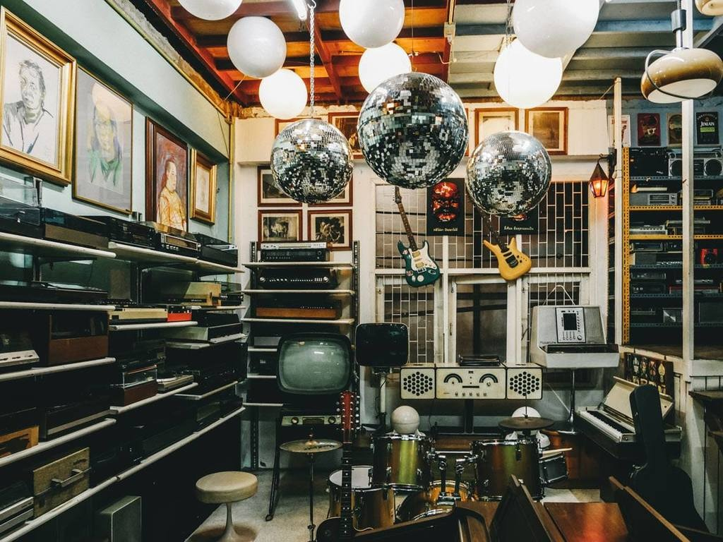10 Awesome Independent Stores In Thonglor Bangkok