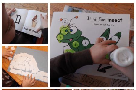 letter i activities for preschool » Free Resume Format   Resume Format