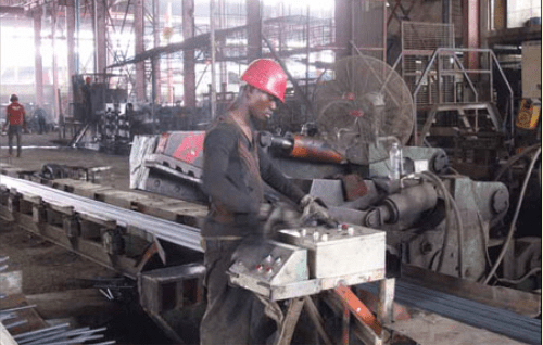 Inner Galaxy Group Commits To Nigeria S Steel Industry