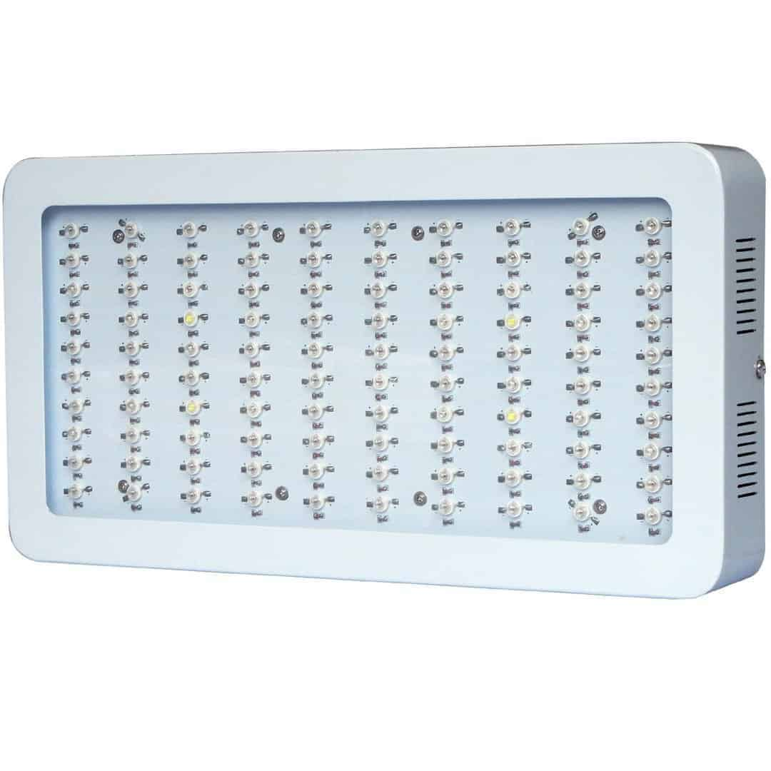 Best Rated Led Grow Lights 2017