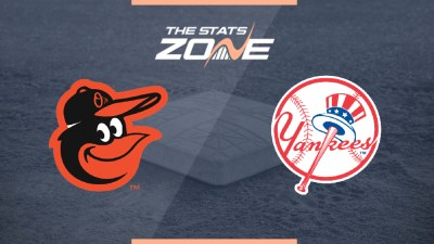 2019 MLB – Baltimore Orioles @ New York Yankees Preview ...