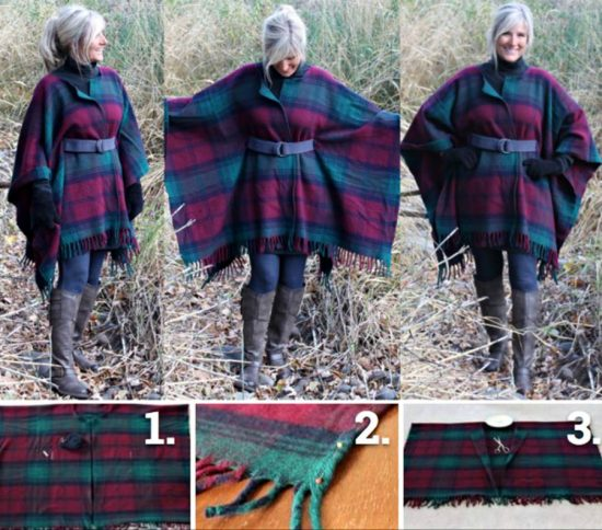 T Shirt Blanket Instructions