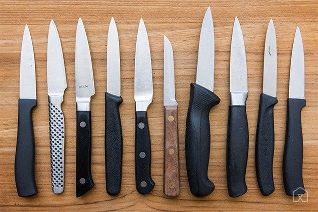 Set Knife Professional Best Reviews