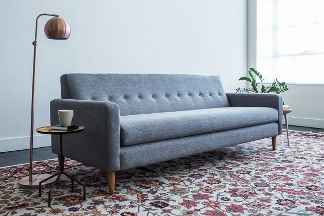 The Best Online Sofa  Reviews by Wirecutter   A New York Times Company