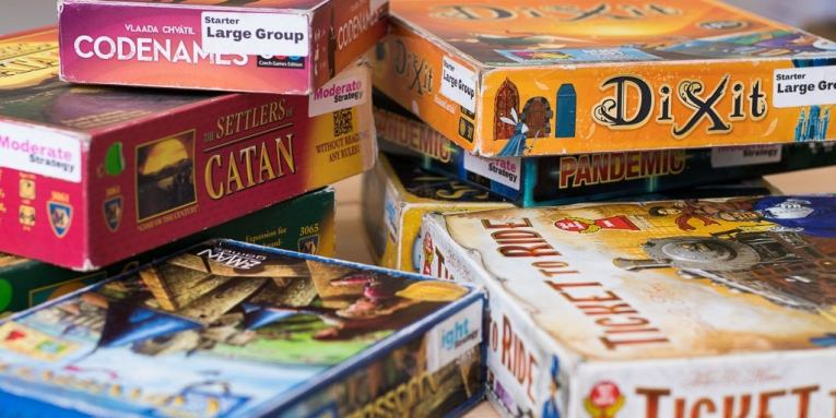 Our Favorite Board Games for Adults  Reviews by Wirecutter   A New     Our Favorite Board Games for Adults