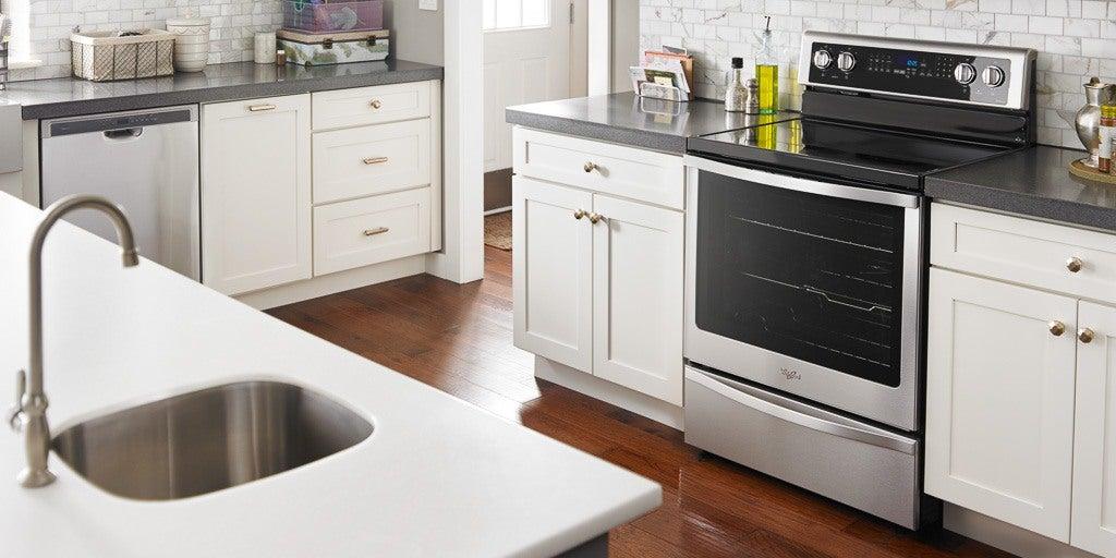 Sets Kitchen White Small
