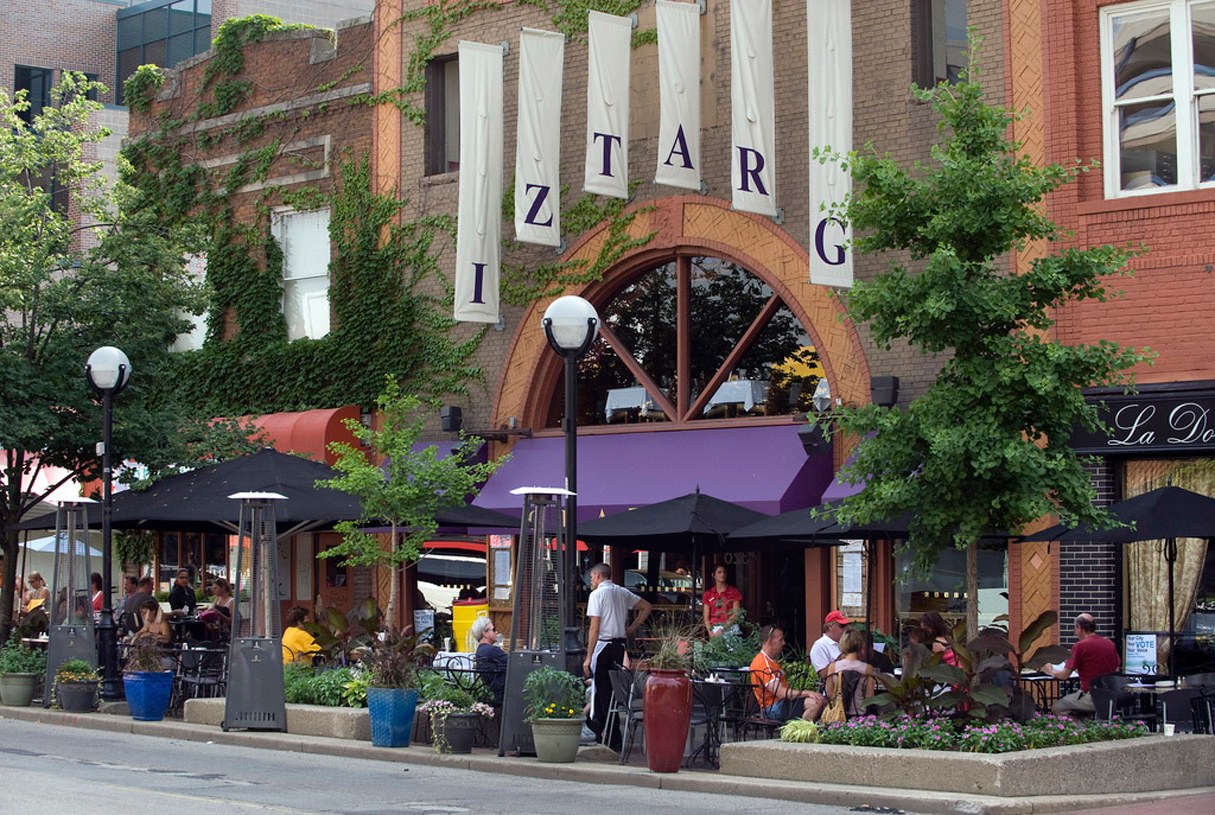 Downtown Restaurants Ann Arbor