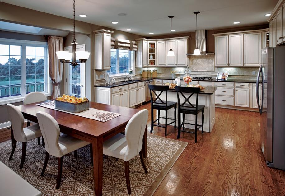 Create Your Own Kitchen Floor Plan