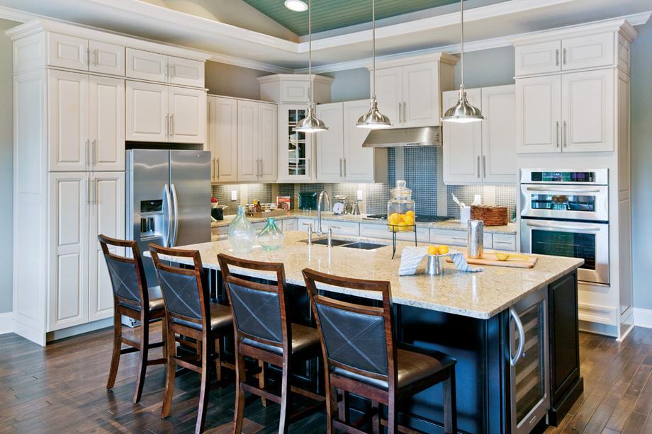 Online Kitchen Design Consultant