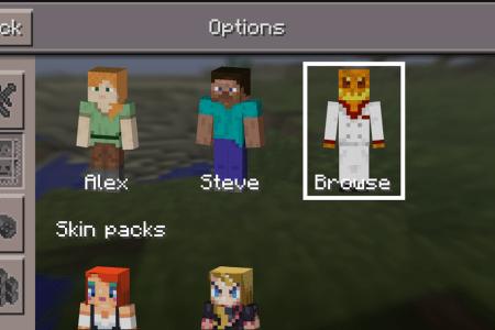 Minecraft Spielen Deutsch Skin Para Minecraft Multiplayer Bild - Skin para minecraft 1 8 multiplayer