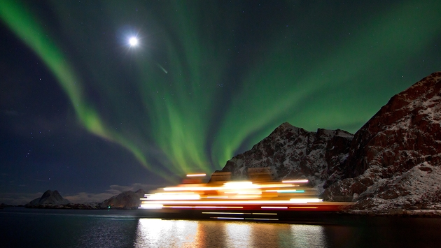 Northern Light Cruises