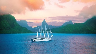 Windstar Cruises: A Sneak Peek at What's On Tap for 2019 ...