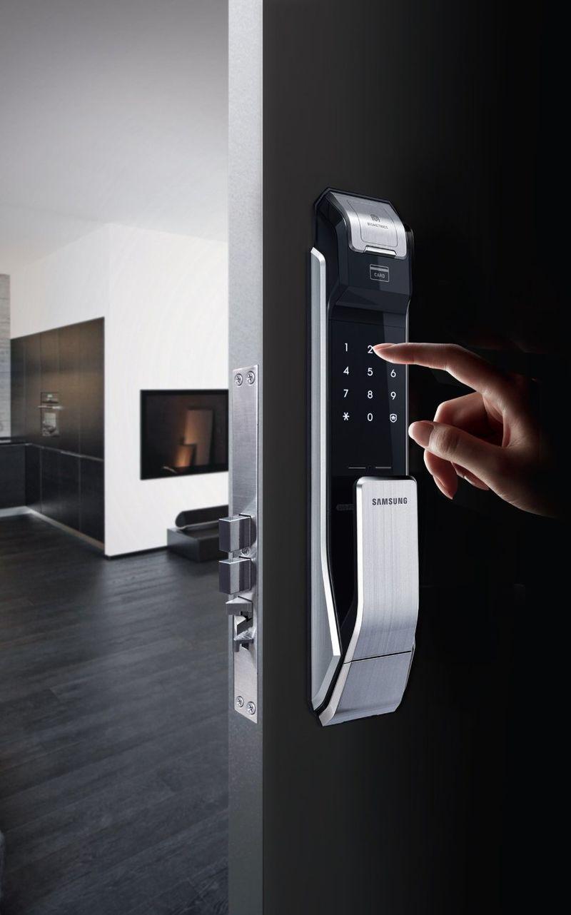 Secure Home Security Cameras