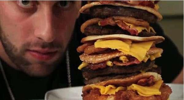 Good Fast Food Eat