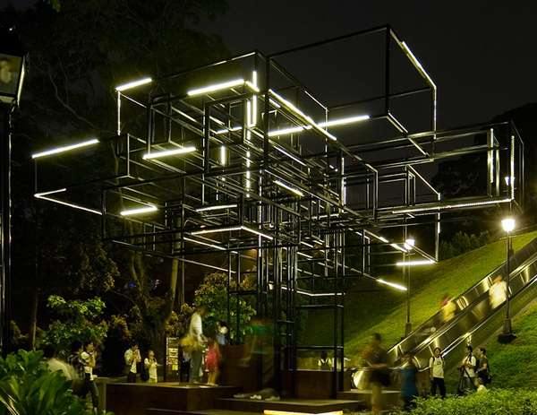 Led Eco Lighting